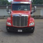 Nashville Freight Truck Shipping Company