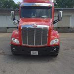 Nashville Freight Truck Shipping Company